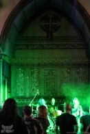 Buzzard Canyon - The Stone Church in Brattleboro, VT, 05/26/2018. Photo: Leanne