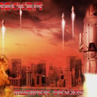 RECKER 'Manifest Destiny' Album Review & Stream
