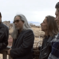 GEORGE LYNCH's 'Shadow Nation' To Receive DVD Release In August