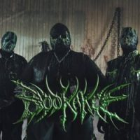BOOKAKEE Shares 'Ignominies' Release Stream