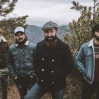 BLACK ELEPHANT 'Cosmic Blues' Album Nears; New Song 'Helter Skelter' Streaming