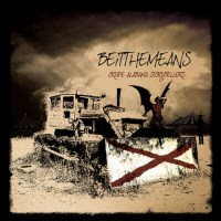 Riff Relevant Interviews: BEiTTHEMEANS [Video]; Announce N. American Tour Supporting MUSTASCH