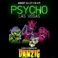DANZIG 30th Anniversary Fall U.S. Mini-Tour; Venom Inc, Power Trip, Mutoid Man Supporting