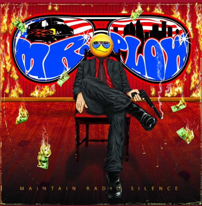 Mr Plow Album