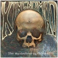 """Exclusive: KINGNOMAD Premieres """"The Mysterious Agreement"""" From 'The Great Nothing'"""