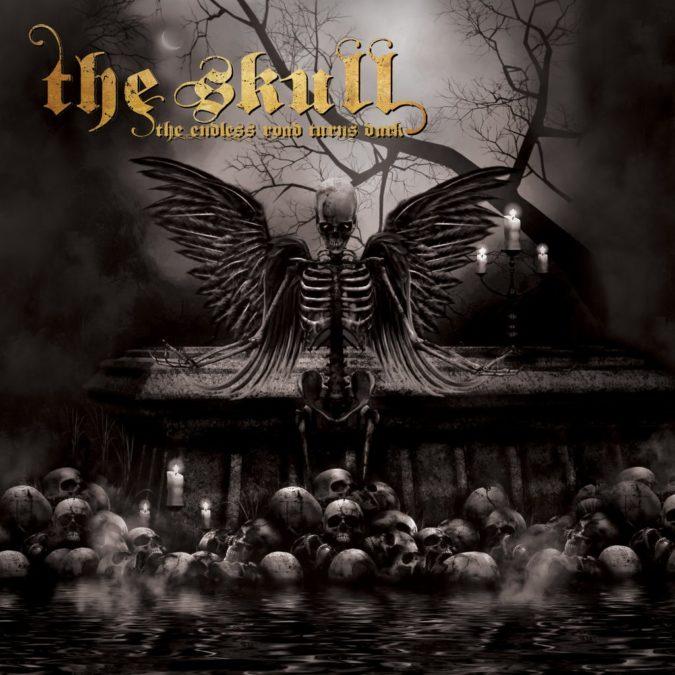 The Skull The Endless Road Turns Dark