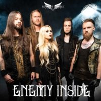 ENEMY INSIDE 'Phoenix' Album Review; Official Videos