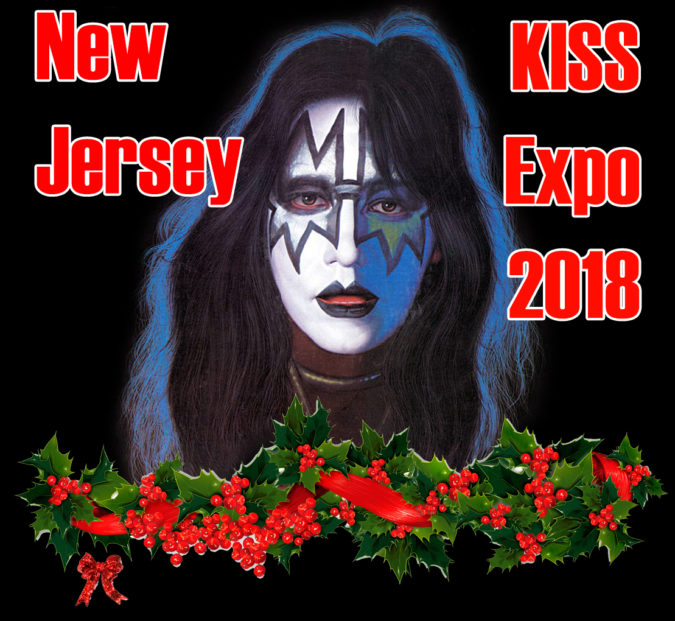 ACE FREHLEY To Perform Entire 1978 Solo Album At N.J. KISS EXPO 2018