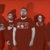 UNHOLD Are 'Deeper In' With Video Premiere; 'Here Is The Blood' Album Release Nears