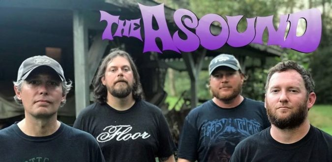 THE ASOUND 'Impalement Arts' Album Review & Stream