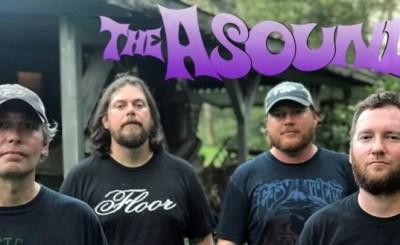 The Asound