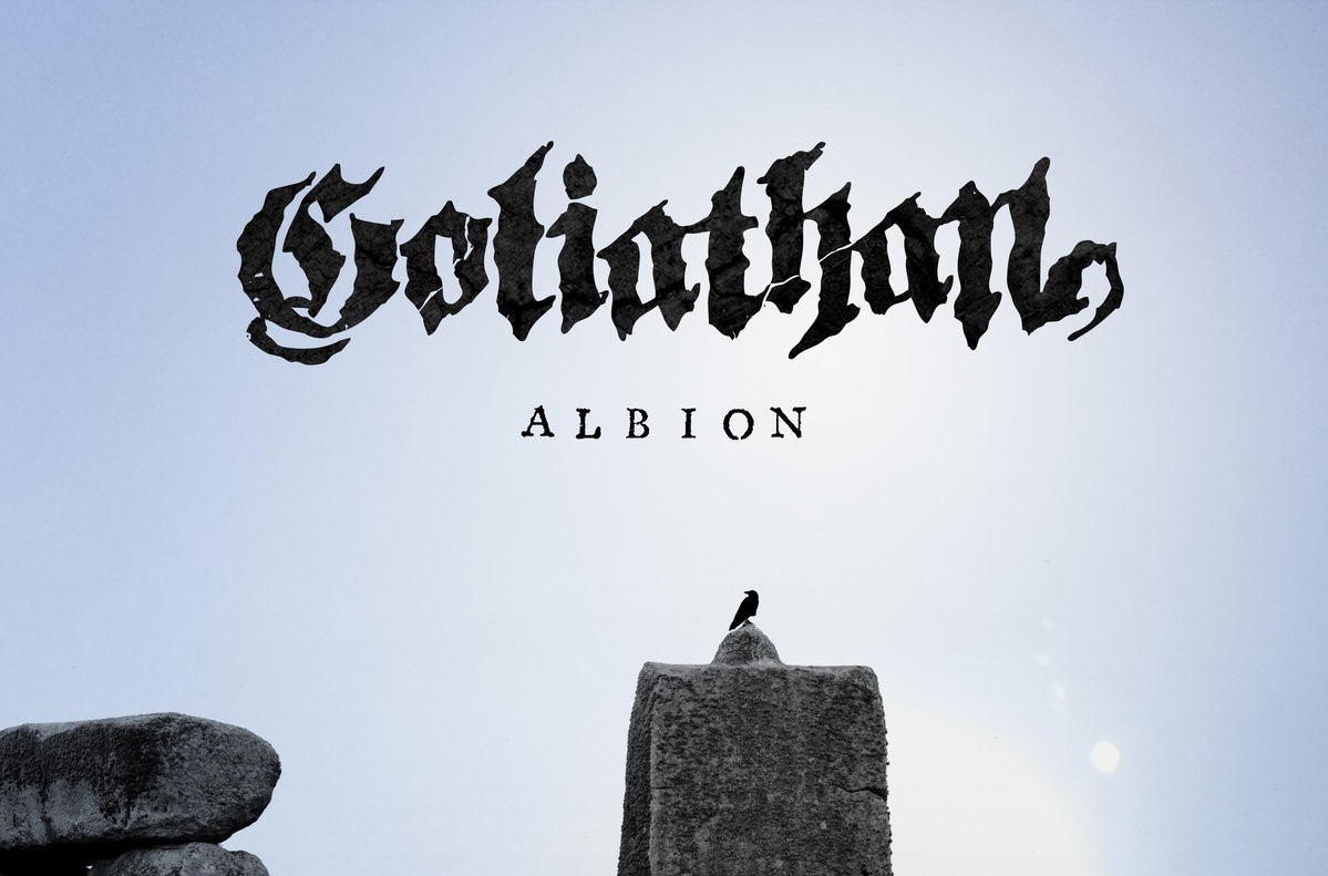 GOLIATHAN 'Albion' EP Review; Behind-The-Scenes Video + Album Release Shows