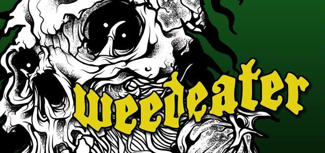 WEEDEATER Schedule U.S. East Coast Mini-Tour For December