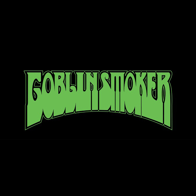 Exclusive Premiere: GOBLINSMOKER 'Toad King' EP Title Track Stream; Out Dec. 14 on SLUDGELORD RECORDS
