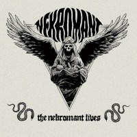 NEKROMANT- 'The Nekromant Lives' Album Review & Stream