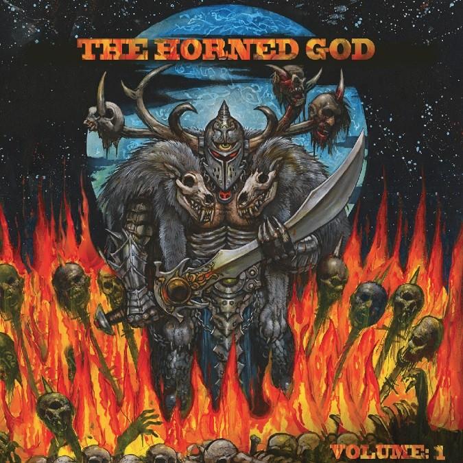 The Horned God Volume 1