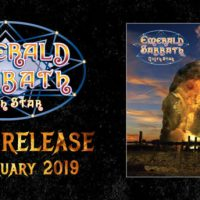 EMERALD SABBATH - Irishman Assembles 10 Former Black Sabbath Members For Tribute Album [Video]