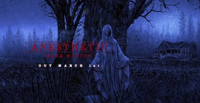Mark Morton (Lamb Of God) To Release Solo Collaborative Album 'Anesthetic'; Song Premiere