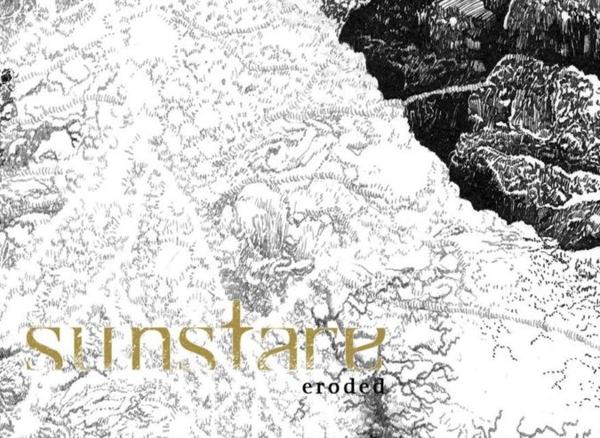SUNSTARE 'Eroded' Album Review & Stream