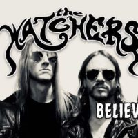 "Premiere: THE WATCHERS ""Believer"" - Covers Ozzy Classic"