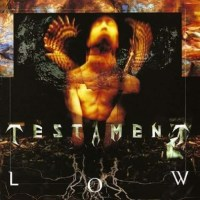Retro Riffs: TESTAMENT 'Low' Album Review