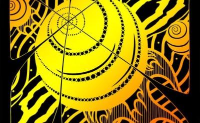 Geezer Spiral Fires EP cover art