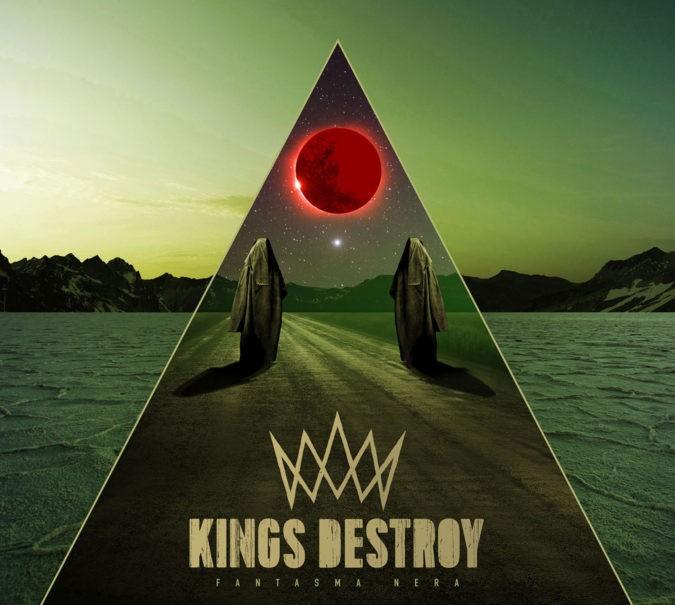 Kings Destroy Fantasma Nera