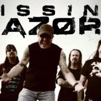 Oldschool Sunday: PISSING RAZORS [New Music Arrives Via 'Crushing Grip']