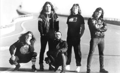 Vio-Lence band