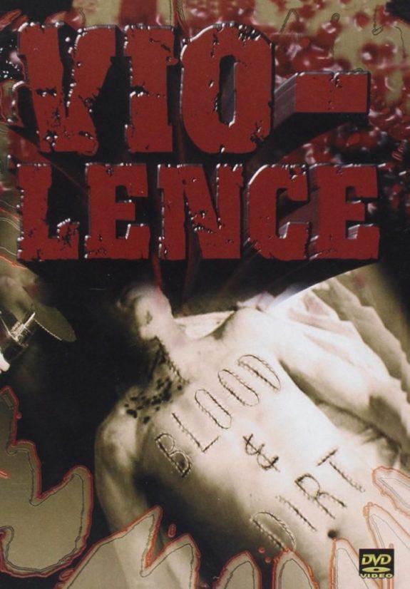 Vio-Lence DVD