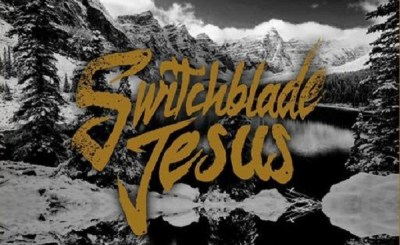 Switchblade Jesus logo