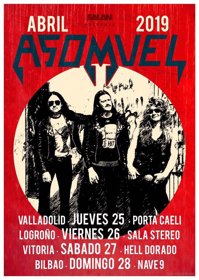 Asomvel Tour