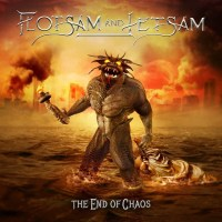 FLOTSAM AND JETSAM 'The End Of Chaos'  Album Review & Stream
