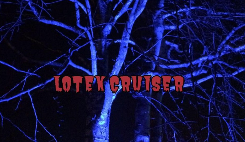 LOTEK CRUISER Self-Titled Album Review & Stream [Official Video]
