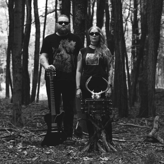 Witchkiss band