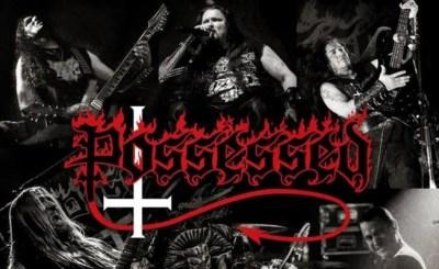 Possessed logo pic
