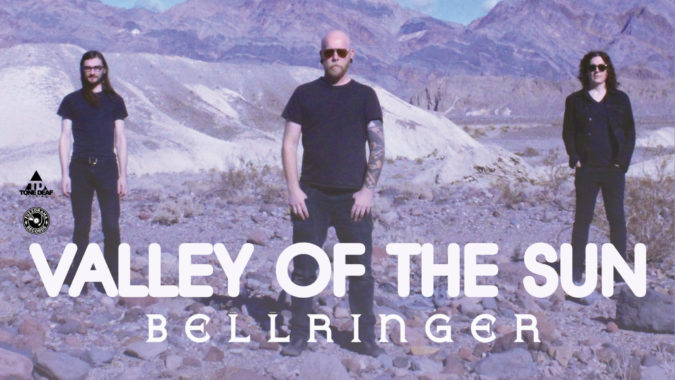 VALLEY OF THE SUN 'Old Gods' Album Due In May; Single & Tour w/ BELLRINGER