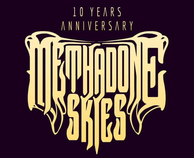 "METHADONE SKIES Unveil Official Video As ""Different Layers Of Fear"" Album Nears"