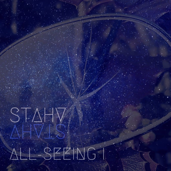 Stahv All Seeing I
