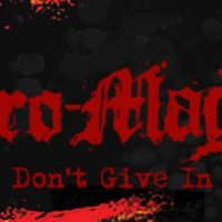 CRO-MAGS New 'Don't Give In' EP Arrives [Streaming]; Live Dates