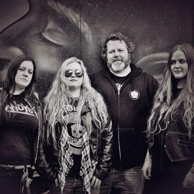 Temptress Band