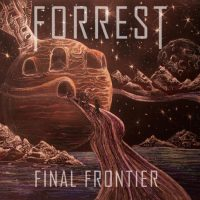 FORREST 'Final Frontier' EP Review & Stream