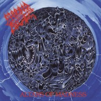 Retro Riffs: MORBID ANGEL 'Altars Of Madness' Album Review & Stream