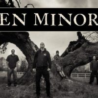 "EN MINOR (Phil Anselmo) Share ""On The Floor"" Single From Debut EP; Appearing @ Psycho Las Vegas"