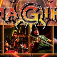 Oldschool Sunday: IMAGIKA - 'Only Dark Hearts Survive' Album Ends Decade Absence