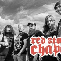 "Exclusive Premiere: RED STONE CHAPEL New Single ""The Paper King"" As 'Omega Boombox' Album Nears"
