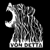Exclusive Premiere: VON DETTA 'Burn It Clean' Advance Album Stream; Out Sept. 13th via Polderrecords