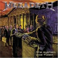 Retro Riffs: MEGADETH 'The System Has Failed' Album Review & Stream