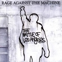 Retro Riffs: RAGE AGAINST THE MACHINE 'The Battle Of Los Angeles' Album Review & Stream