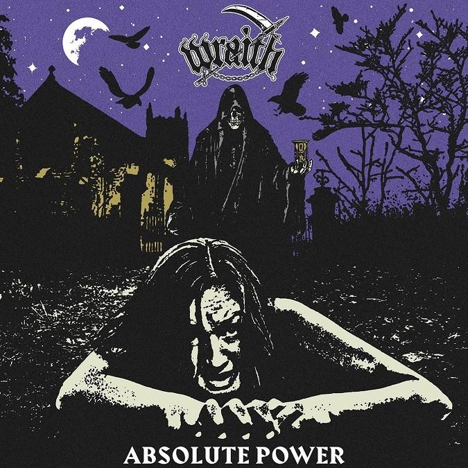 Wraith Absolute Power LP